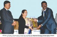 C.R.I. Pumps wins the prestigious National Energy Conservation (NEC) Award 2018 from the Government of India for the 4th time
