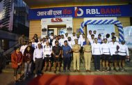 RBL Bank and IIMA Alumni flags off the 5th edition of 'Umeed 1000' Cyclothon