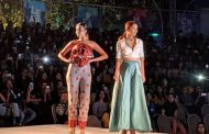 INIFD celebrates Fashion & Interior Design Star studded event