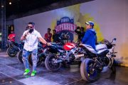 INDIA SUPERBIKE FESTIVAL, PUNE CONCLUDES SUCCESFULLY OVER AN EXCITING 3 DAY EVENT