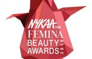 NYKAA FEMINA BEAUTY AWARDS ALL SET FOR ITS 5TH EDITION