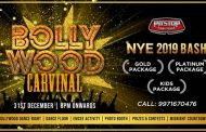 Celebrate New Year 2019 at Pitstop Brewpub Sector29 Gurgaon