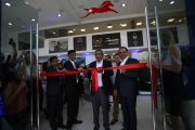 TVS Motor Company expands and strengthens its presence in Peru with three new product launches