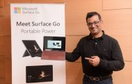 Microsoft Surface Go Launches in India