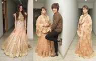 EXCLUSIVE PREVIEW OF DESIGNER ROHIT VERMA'S ALL NEW  COLLECTION