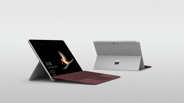 Microsoft Surface Go Available for Pre-Order on Saturday, December 15 in India