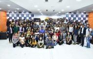 """The Team of Marathi film, 'Mulshi Pattern' talks about """"Art and Production"""" at Times & Trends Academy"""