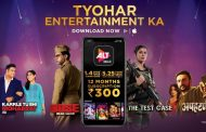 ALTBalaji to spread festive cheer via their 'Tyohar Entertainment Ka' offer for consumers