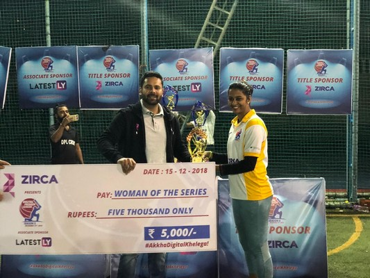 Zirca partners with LATESTly to organize Fifth edition of Digital Premier League