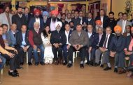 Indian Overseas Congress, USA celebrates recent Congress victories in the State Elections