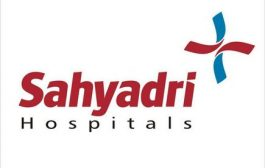 A complex & rare surgery held at Sahyadri Hospital""