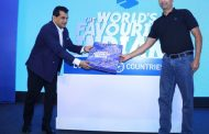 "Bajaj Auto Ltd Launches New Brand Identity ""he World's Favourite Indian"""