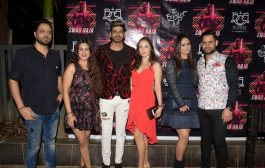 LAUNCH OF SINGER YASH WADALI'S NEXT SINGLE
