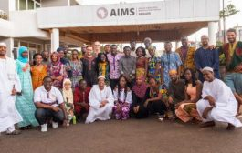 AIMS Launches Applications For Second Intake Of African Master's In Machine intelligence