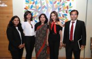 ABHA SINGH HOSTED THE ROUNDTABLE DISCUSSION ON HOW TO MAKE POSH MORE EFFECTIVE IN THE CORPORATE