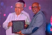 16 Luminaries From Pune Honoured At 'Legacies : The Changemakers'