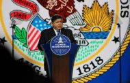 J.B. Pritzker Sworn In As The 43rd Illinois Governor