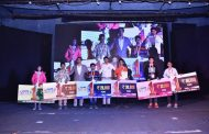 Champions of ALLEN Sharp Exam Felicitated in the SCORE ceremony
