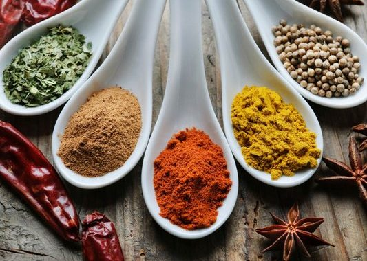 Discover The Taste Of India This Republic Day