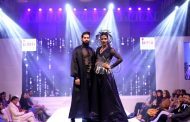 "INIFD Deccan organized its Annual Fashion Show 2019 ""Trezire- Awakening"""