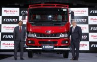 """Mahindra Launches FURIO Truck With Unprecedented """"More Profit Or Truck Back"""" Guarantee"""