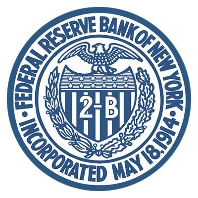 New York Fed Board of  Appoints Chair And Deputy Chair