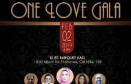 Apex Consulting Presents The 7th One Love Awards Gala