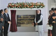 L&T's Armoured Systems Complex Dedicated To The Nation By Hon. PM Narendra Modi