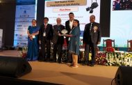 Ashwini Kanna from Pune won Best Student Poster Award on 'Safe Mobility