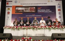 CMA Celebrates The 59th National Cost Convention 2019