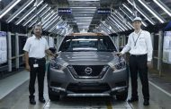 Nissan India announces the production of New KICKS - The Intelligent SUV