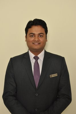 Sheraton Grand Chennai Resort & Spa Appoints Subhasish DuttaAs The Director Of Finance With