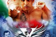 Bhojpuri Super Hit Action Hero Sudip Pandey's Hindi film 'V for Victor' on Boxing set to release in March