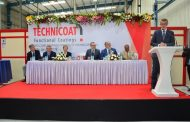 Czech Pm Inaugurates Technicoat Plant In Pune