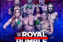 Royal Rumble 2019 - The Road To Wrestle Mania