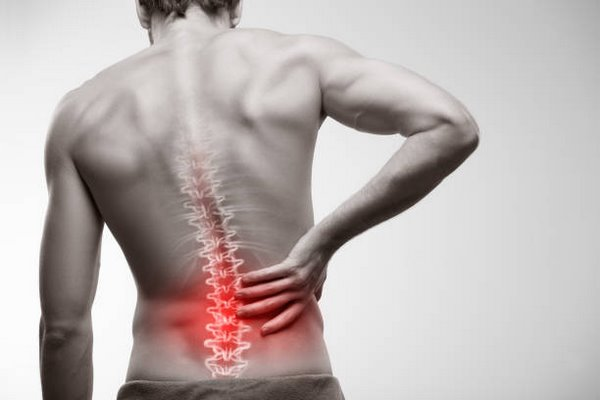 Backache Could Be A Symptom for Prostrate Cancer; Get Yourself A Free Checkup