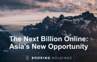 "Booking Holdings Releases New Study On ""The Next Billion"" People Who Will Gain Access To The Internet"