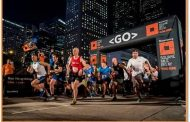 BLOOMBERG SQUARE MILE RELAY DEBUTS IN INDIA