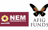NEM Insurance Announces Investment By AFIG Funds