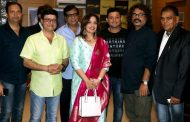 Sachin Pilgaonkar, Swapnil Joshi, Shilpa Tulaskar, Avadhoot Gupte Enjoyed the Marathi film SOHALA with Their Fans