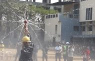 ON NATIONAL FIRE AND EVACUATION DRILL DAY, PUNE LEADS BY EXAMPLE WITH 71% SCHOOLS BEING TRAINED IN FIRE SAFETY