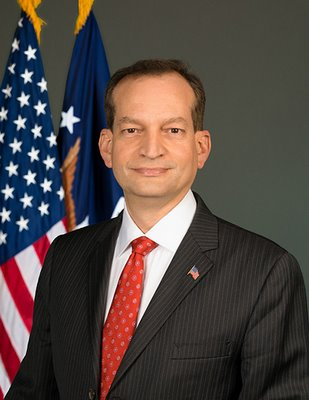 STATEMENT BY U.S. SECRETARY OF LABOR ACOSTA ON DECEMBER JOBS REPORT