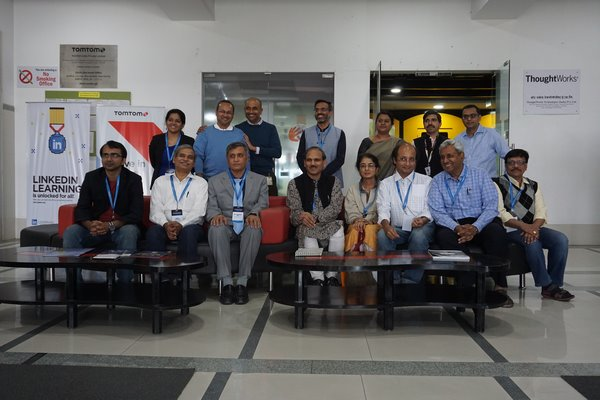 ThoughtWorks Engineering For Research (E4R) Symposium 2019