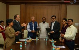 Ferrero India to construct eight Anganwadi Centres at Baramati, Pune