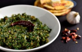 Dhaba Delights by Chef Sweety Singh at JW Marriott Pune