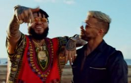 Pedro Capo slowly takes over as the most streamed YouTube song Globally With 'Calma' Remix