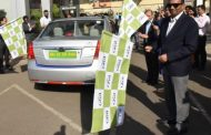 Mahindra launches Glyd, a premium tech-based e-mobility service