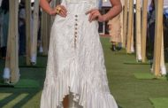 GLAMOROUS COLLECTIONS IN UPCYCLEDTENCEL™IN THE FASH-UP INITIATIVE ATLAKMÉ FASHION WEEK SUMMER/RESORT 2019
