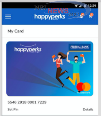 MatchMove India and Happyperks join hands to simplify employee reward and recognition experience in the country