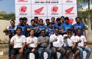 'IDEMITSU Honda India Talent Hunt' comes to West Honda hunts for Next-Gen racing talent in Pune